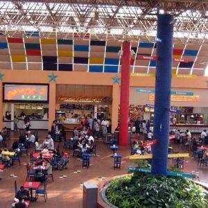 San Jacinto Mall