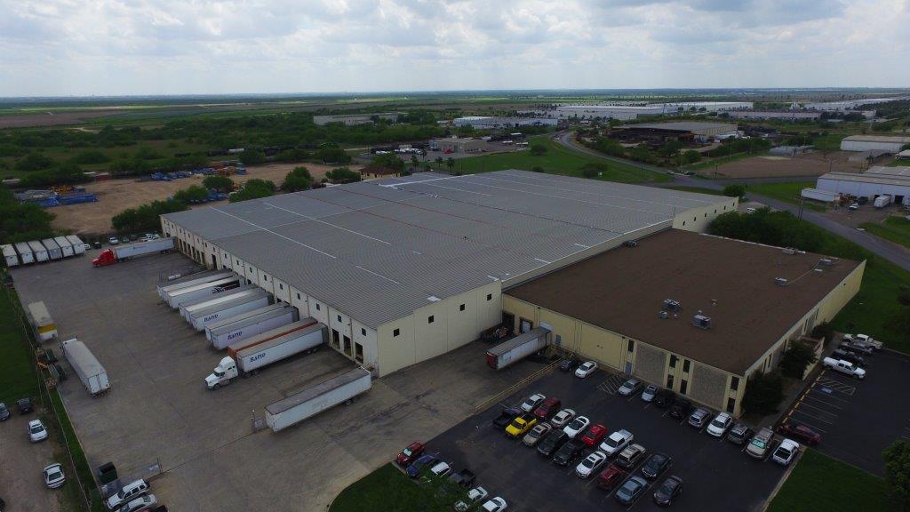 McAllen Industrial