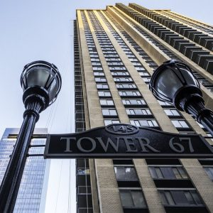 Tower 67 in NYC