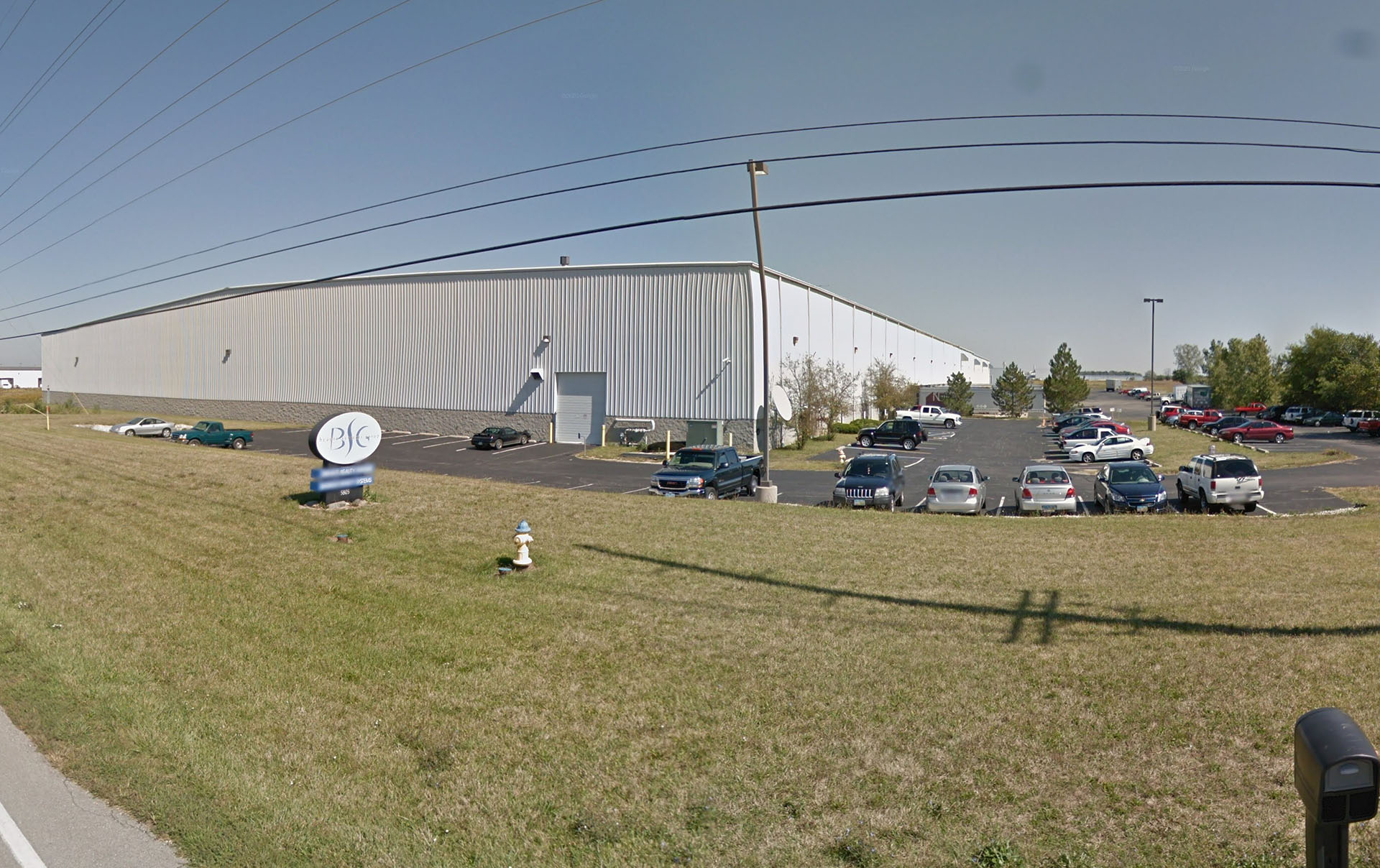 Read more about the article 5805 Jaysville St. Johns Rd