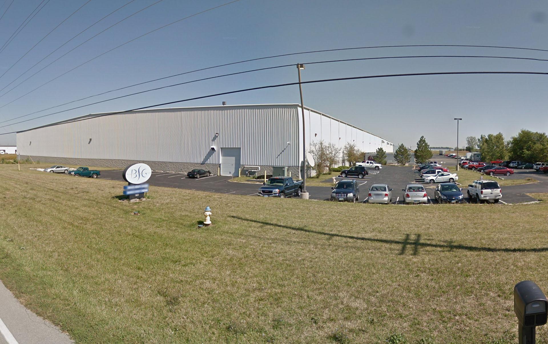 5805 Jaysville St. Johns Rd